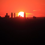 Is The Sun Setting On Atlanta Home Prices Again?