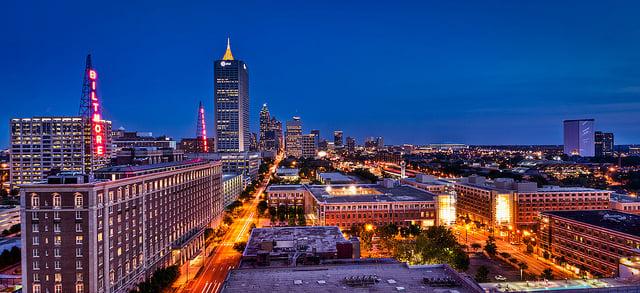 Midtown Atlanta