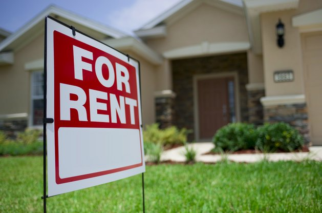 For Rent home