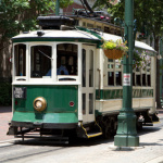 Memphis Trolleys Being Upgraded
