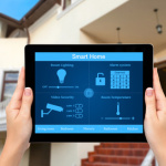 Survey Shows Current Attitudes to Smart Homes
