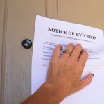 Rents Are Up, So Are Evictions