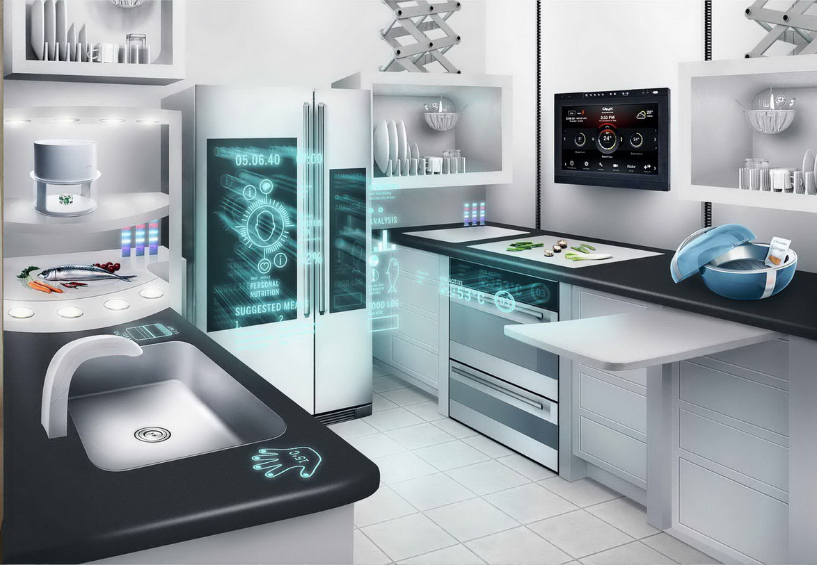 Gest Users Of Smart Home Technology Are Older