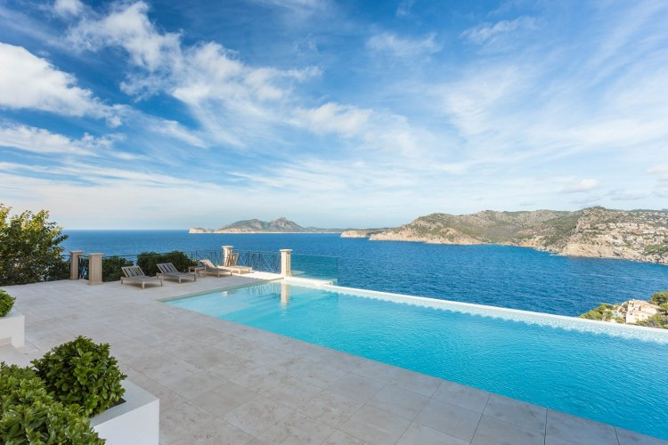 Villa for sale in Port Andratx, Port Andratx