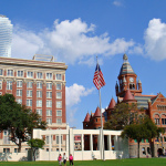 What Is Drawing Investors to Downtown Dallas?