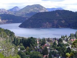 San Martín de los Andes - via Albasmalko