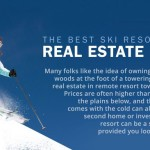 A Run For Your Money? Realty Trac Reveals Best Ski Towns in 2015