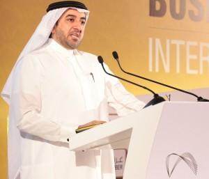 Mohammed bin Rashid Al Maktoum Business Awards