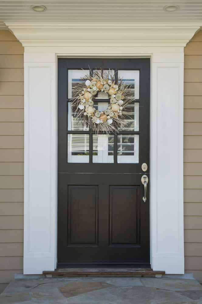 6 Striking Color Palette Combinations For Front Doors Assess Myhome