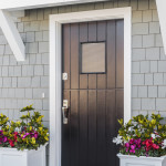 6 Striking Color Palette Combinations for Front Doors