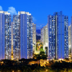 Smaller Units Still in Demand in Hong Kong
