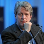 Invest Europe: Should we follow Robert Shiller?