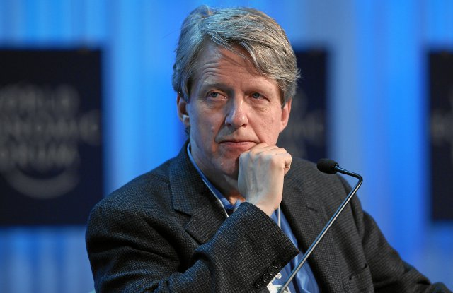 Robert Shiller - World Economic Forum