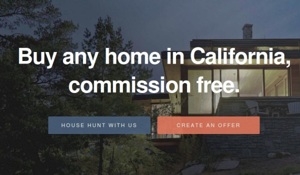 Open Listings aims to do away with real estate agents