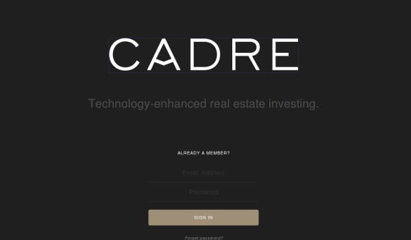 Kadre brothers launch real estate investing tech tool Cadre