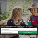 Nextdoor digs deeper into real estate