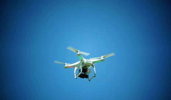 Should realtors use drones as a marketing tool?