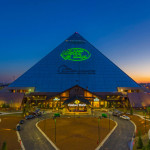 Memphis Bass Pro: One of a Kind