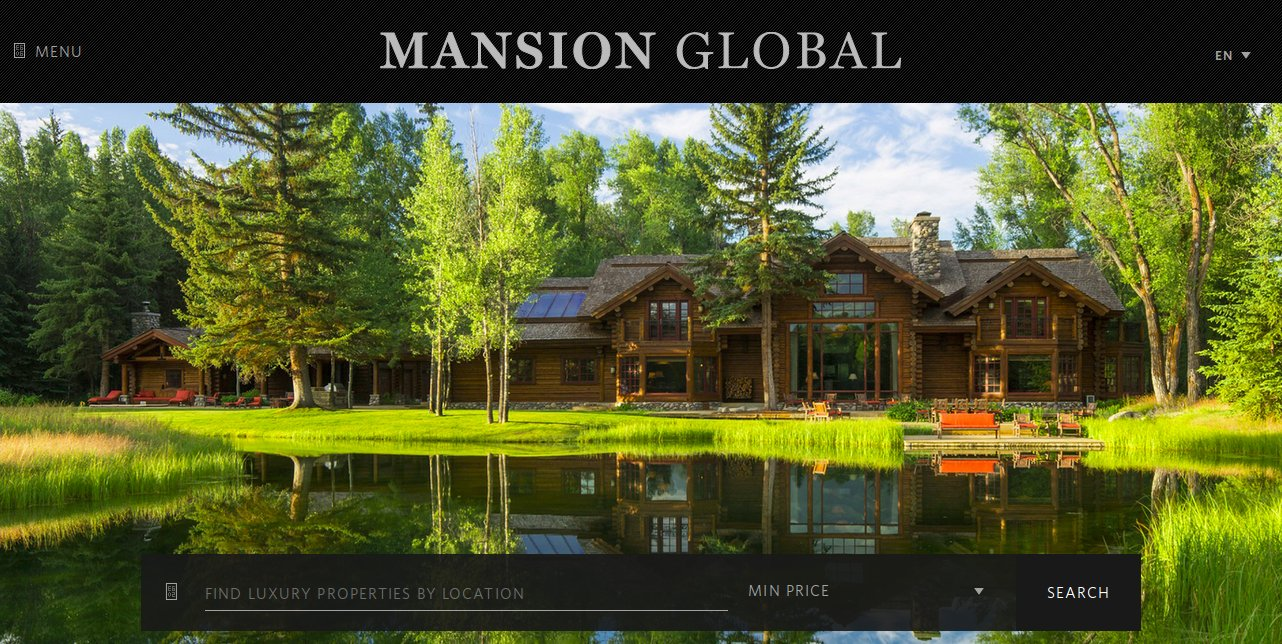 MansionGlobal