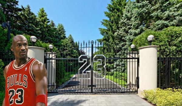 Michael Jordan still can't sell his $15M Chicago mansion