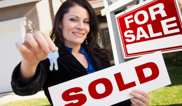 Find an agent: Real estate's next big thing?