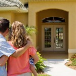 Spring Home Buyers' Stress
