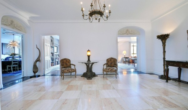 Famed architect César Pelli buys luxury San Remo home for $17.5M