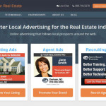 Targeted Digital Advertising for Real Estate Agents from Adwerx
