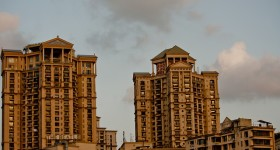 Is India's real estate market about to crash?