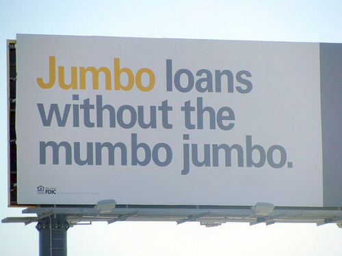 Jumbo Loans Are Hot - Assess MyHOME