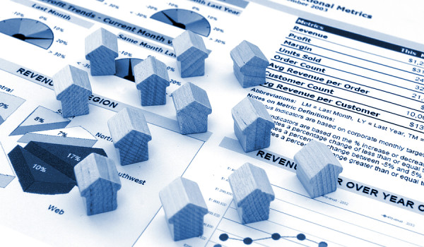NAR's existing home sales report guages the market