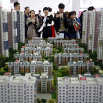 Investing in Chinese real estate