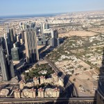 Hiring in Dubai's Real Estate Sector Drops Slightly