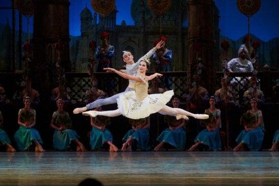 (Courtesy - the Novosibirsk Opera and Ballet Theatre)