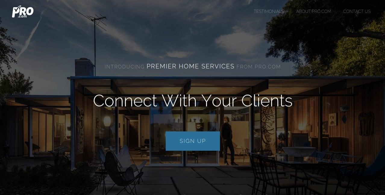 prodotcome premier home services
