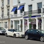 Higher Interest Rates Could End UK Property Boom