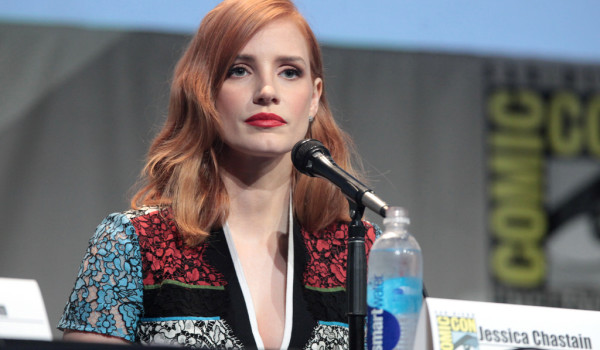 Jessica Chastain puts her luxury Greenwich Village pad up for rent