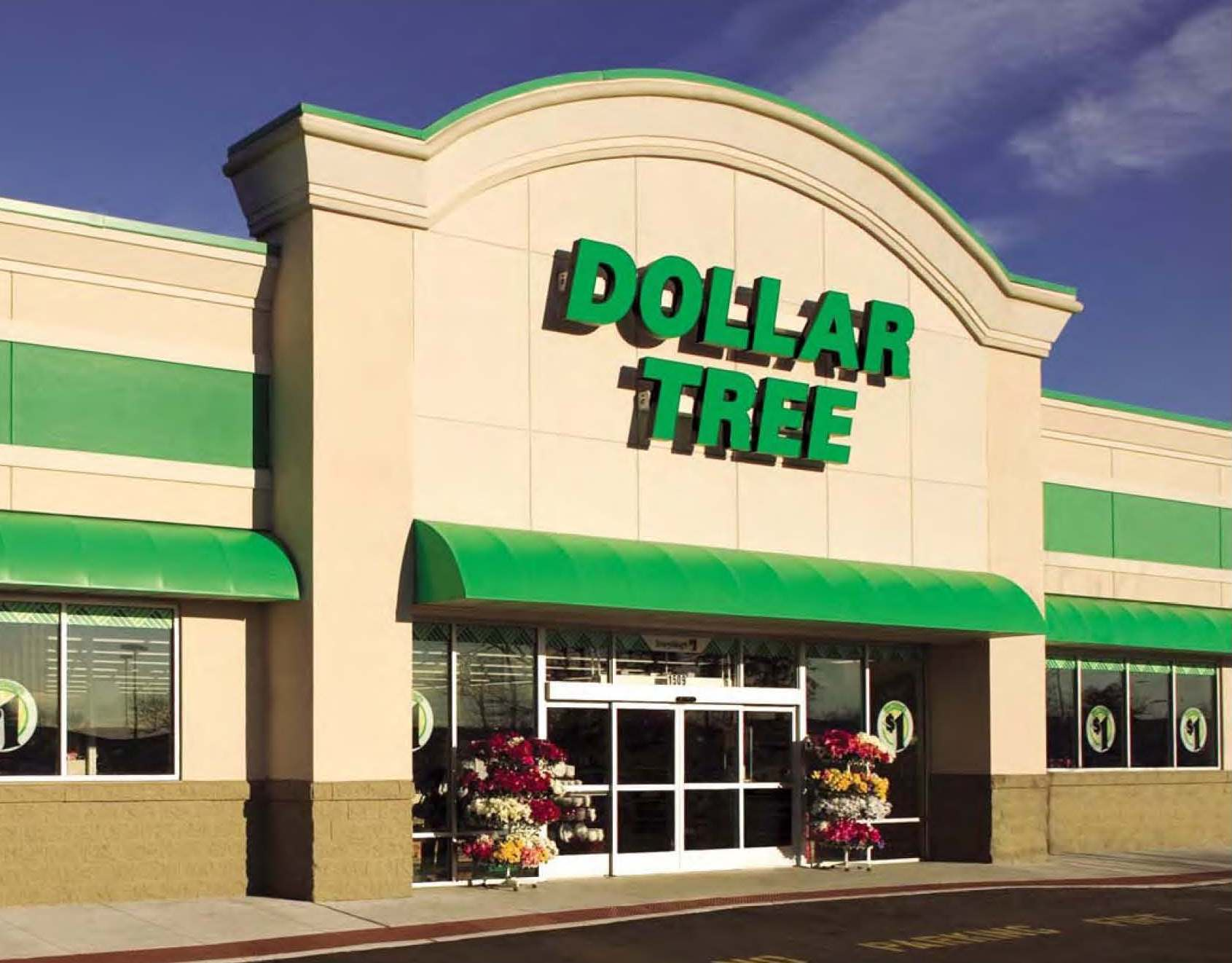 Dollar Tree is a 'true' dollar store In the world of dollar stores, there are two kinds of players. There are the true dollar stores like Dollar Tree and 99 Cents Only where everything is $1 or less — no exceptions.