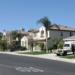 Home sales cool off in California