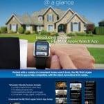 RE/MAX smartwatch