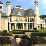 $14M Alabama 'mega-mansion' to go under the hammer starting at just $1