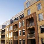 Consumer demand for apartments rises in Q3
