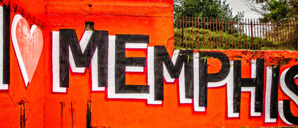 International Memphis The City for New Business