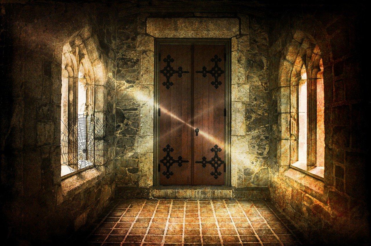haunted-castle-859390_1280