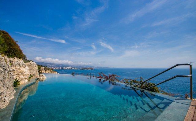 Mallorca Villa via Mallorca Finca