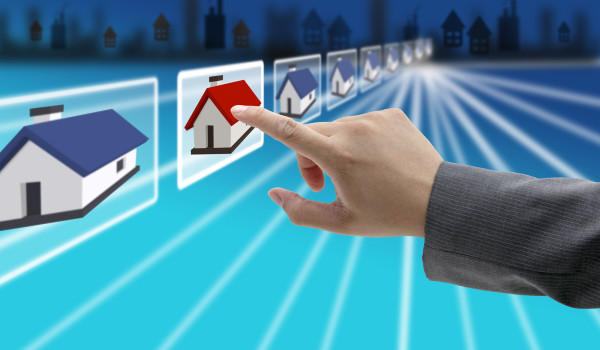How startups have changed the face of real estate