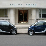 WIFI Connected Smart Cars: The Future of Transportation