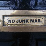 24% of emails end up in the trash
