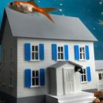 No. of underwater homes declines as sales volumes and prices surge
