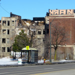Detroit gets $30M to rejuvenate blighted neighborhoods